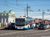 Санкт-Петербург. ВМЗ-5298.01 №2337