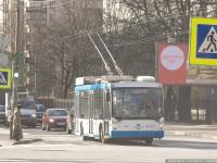Санкт-Петербург. ТролЗа-5265.00 №6401