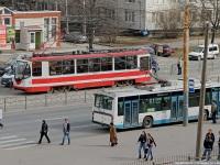 Санкт-Петербург. 71-134А (ЛМ-99АВН) №0553, ВМЗ-5298.01 (ВМЗ-463) №5336
