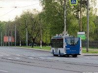 Санкт-Петербург. ВМЗ-5298.01 №5340
