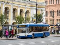 Санкт-Петербург. АКСМ-321 №3413