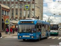 Санкт-Петербург. АКСМ-321 №3434