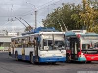 Санкт-Петербург. ЗиУ-682Г-016 (ЗиУ-682Г0М) №6531, ВМЗ-5298.01 №6832