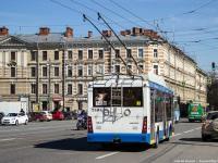 Санкт-Петербург. ТролЗа-5265.00 №2505