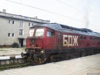 Варна. ТЭ109 (07)-126.2