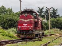 Варна. LDH 125 (55)-090.5
