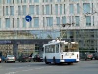 Петрозаводск. ЗиУ-682Г-016.02 (ЗиУ-682Г0М) №375