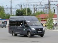 Курган. ГАЗель Next а166км