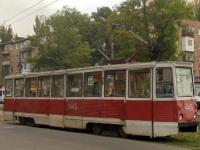 Кривой Рог. 71-605 (КТМ-5) №445