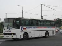 Анапа. Van Hool T815 Alizée о987тв
