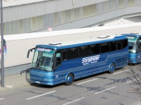Мюнхен. Bova Futura FHD 13 KEH-S 562