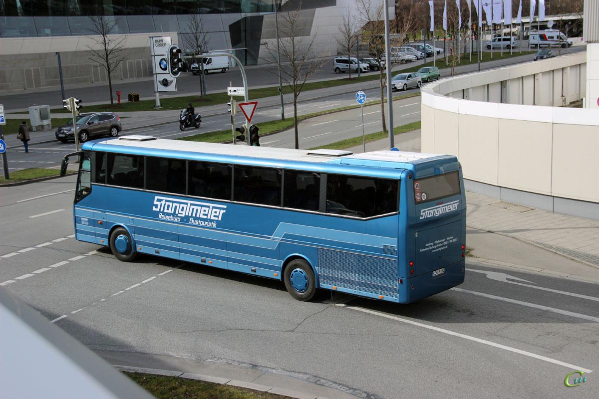 Мюнхен. Bova Futura FHD 13 KEH-S 632
