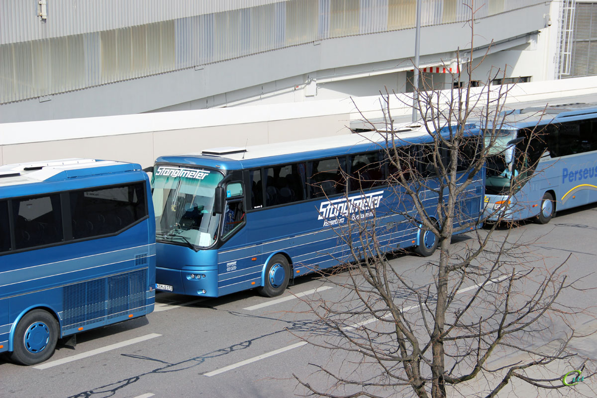 Мюнхен. Bova Futura FHD 13 KEH-S 172