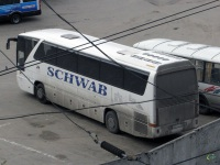 Нижний Новгород. Mercedes O350 Tourismo в787ао