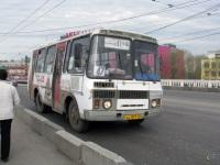 Нижний Новгород. ПАЗ-32054 ас877