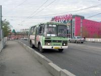 Нижний Новгород. ПАЗ-32054 ау260