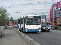 Нижний Новгород. ЛиАЗ-5256.26 в358рр