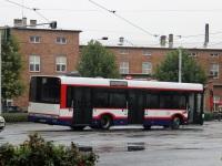 Оломоуц. Solaris Urbino 12 2M6 1893