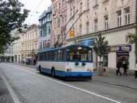 Острава. Škoda 14TrM №3251