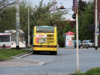 Пардубице. Renault Agora S/Karosa Citybus 12M PUB 26-82