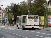 Пардубице. Irisbus Agora S/Citybus 12M 2E1 1248
