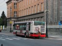 Пардубице. Renault Agora S/Karosa Citybus 12M PUP 42-53