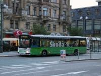 Пардубице. Irisbus Agora S/Citybus 12M 2E1 1246