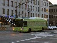 Пардубице. Irisbus Citelis 12M CNG 4E0 3981