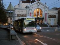 Пардубице. Irisbus Citelis 12M 3E7 5566