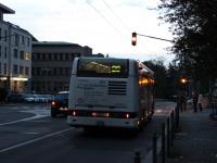 Пардубице. Irisbus Agora S/Citybus 12M 1E5 0818
