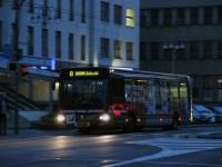 Пардубице. Renault Agora S/Karosa Citybus 12M PUP 42-55