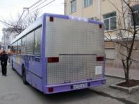 Пермь. Mercedes O405N в537са