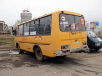Пермь. ПАЗ-32053-70 х532на