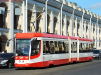 Санкт-Петербург. 71-631 (КТМ-31) №7414