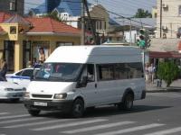 Анапа. Самотлор-НН-3236 (Ford Transit) м036см