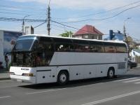 Анапа. Neoplan N116 Cityliner н102рх