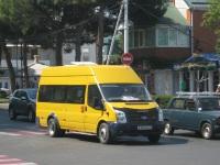 Анапа. Нижегородец-2227 (Ford Transit) в942мх
