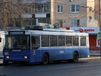 Москва. ТролЗа-5275.05 №6438