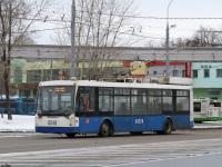 Москва. ТролЗа-5265.00 №6548