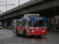 Москва. ЗиУ-682ГМ №6403