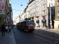 Прага. Tatra T3R.P №8449, Tatra T3R.P №8431