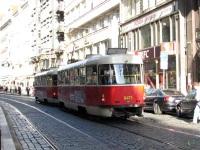 Прага. Tatra T3R.P №8470, Tatra T3R.P №8471