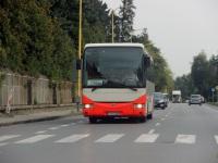 Прешов. Irisbus Crossway 12M VT-458BB