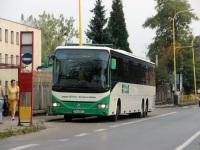 Прешов. Irisbus Arway PO-356EI