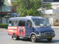 Анапа. ГАЗель (все модификации) ка722