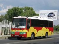 Анапа. Hyundai AeroTown н231км