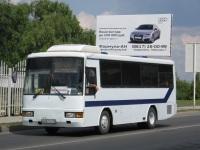 Анапа. Kia Cosmos AM818 м267тх