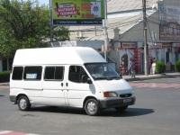 Анапа. Ford Transit а131вх