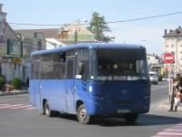 Анапа. МАЗ-256.170 к464сх