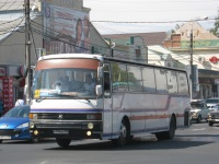 Анапа. Setra S215H с276кс